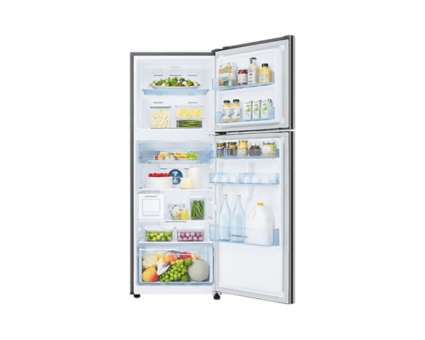 in-top-mount-freezer-rt37t4632slhl-rt37t4632sl-hl-frontopenwithfoodtitanumsilver-206622779
