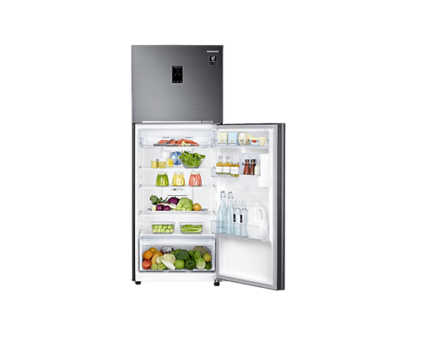 in-top-mount-freezer-rt42r555ebstl-rt42r555ebs-tl-frontbottomopenwithfoodblack-224903555