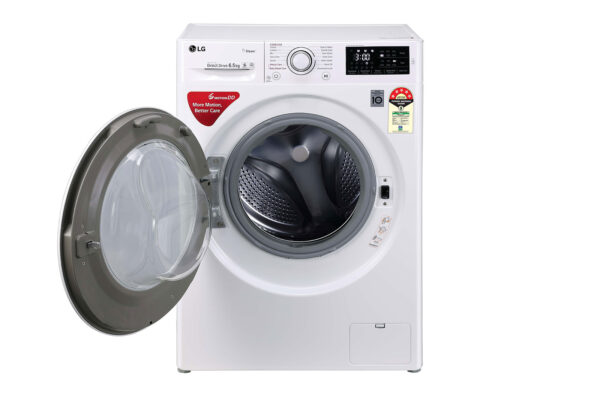 FHT1265ZNW-Washing-Machines-Front-View-Open-DZ-02
